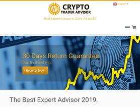 CryptoTraderAdvisor.com