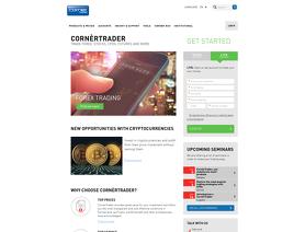 CornerTrader.ch