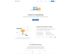 Zerodha.com