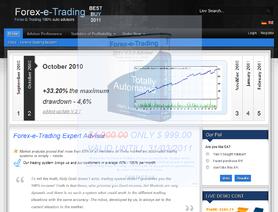 Forex-E-Trading.com
