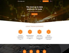 Fix-Trade.com