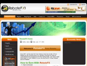RebateFX.com