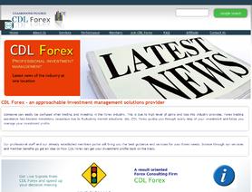 CDLForex.com