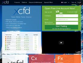 xCFD.com
