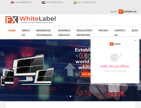 FXWhiteLabel.net