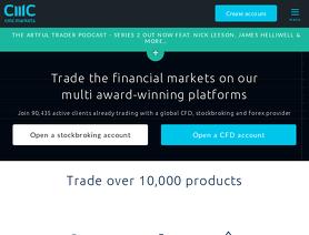 Cmcmarkets.com