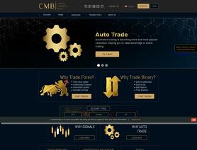 CAPMBTT.com (Capital Markets Banc)