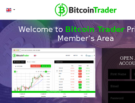 BitcoinTrader.software