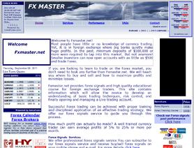 fxmaster.net