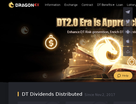 DragonEx.io