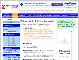 z-forecasting.com