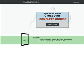 AsianRangeCrossover.com (Ben McInerney, SpotOnForex.com)