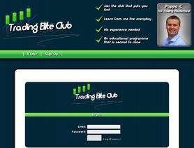TradingEliteClub.com (Pappa C, Andrew Chalmers)