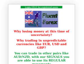 FluentForex.com