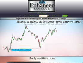 EnhancerSignals.com