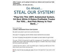 AutomatedForexCash.com