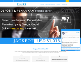 RaxoFX.com