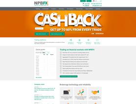 NPBFX.com
