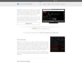 SphereTester.com