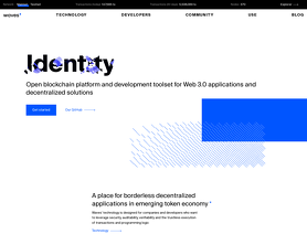 WavesPlatform.com