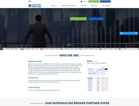 SuperTraderFX.com.au