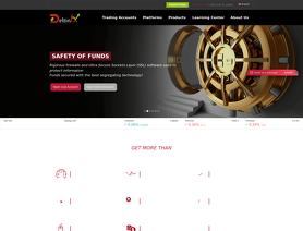 DeltinFX.com