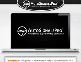 AutoSignalsPro.com (Gregory White)