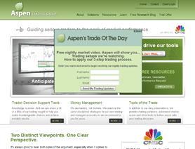 AspenTrading.com