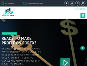 35pip.com review forex peace army