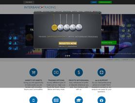 InterBancTrading.com