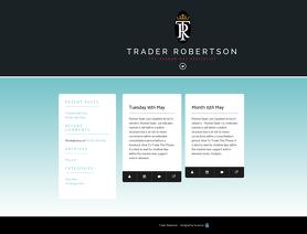 TraderRobertson.com (Davie Robertson)