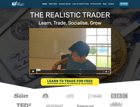 TheRealisticTrader.com