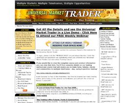 UniversalMarketTrader.com