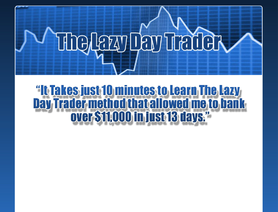 TheLazyDayTrader.com (Keith Jones)