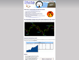 1 minute daily forex trading strategy reviews for risen