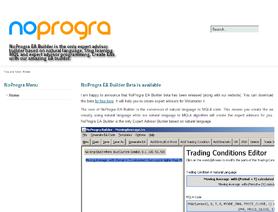NoProgra.com