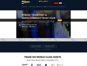 PTBanc.com
