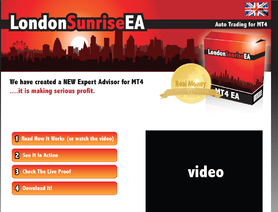 LondonSunriseEA.com