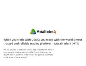 USGFX.com