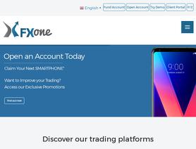 ForexOne.com.au