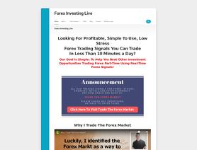 ForexInvestingLive.com