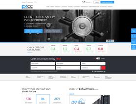 FXCC.com