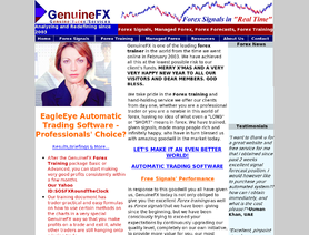 genuinefxonline.com