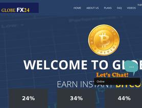 GlobeFX24.com