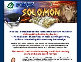 ForexSolomon.com (Rita Lasker)