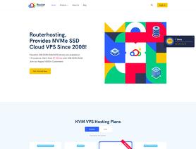 RouterHosting.com