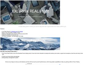 XXLForexRealProfit.com