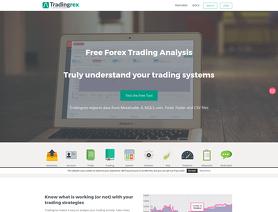 Tradingrex.com (was ForexControlCenter.com)