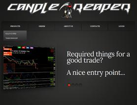 CandleReaper.com