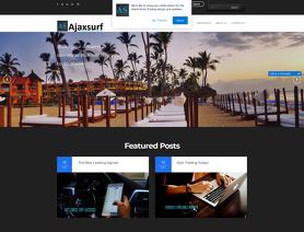 Ajaxsurf.com